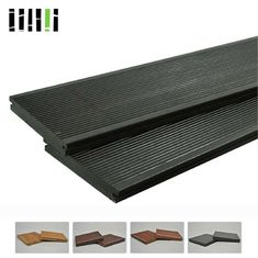 China Carbonized Bamboo Wood Panels Excellent Toughness For Outdoor Deck Floor supplier