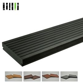China Wholesale Coffee Bamboo Parquet Tile Float Floor supplier