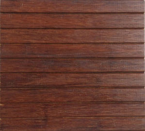 China Eco Forest Bamboo Wood Panels Long Using Life With Fine Water Resistance supplier