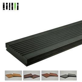 China Fireproof Anti Slip Carbonized Strand Bamboo Flooring For Swimming Pool distributor