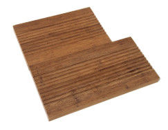 China Water Resistant Strand Woven Bamboo Flooring Grade A With High Durability distributor