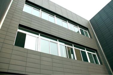 China 100% Green Bamboo Decorative Wall Panels , Fireproof Bamboo Exterior Wall Cladding distributor